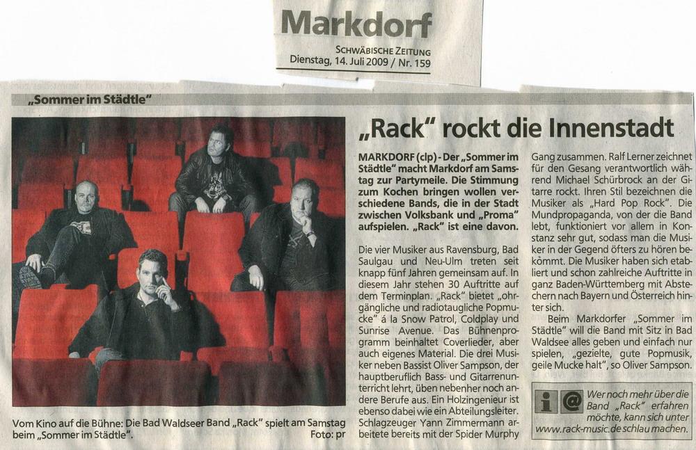 Schwaebische Zeitung